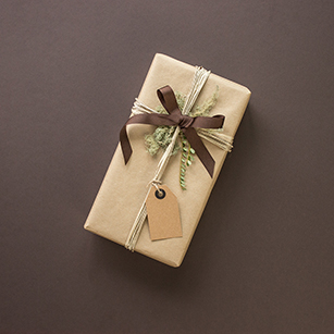 brown gift 3