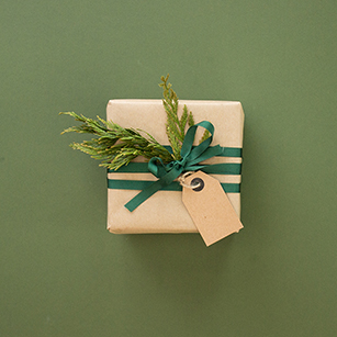 green gift 3