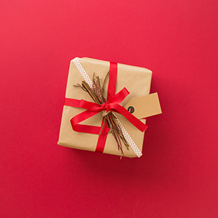 red gift 4